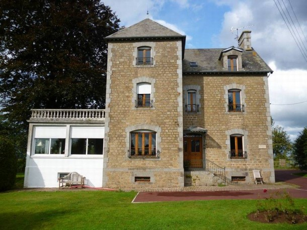 Property for Sale in Manche, Le Teilleul, Normandy, France