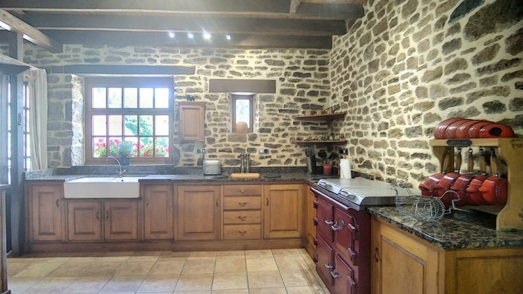 Property for Sale in House in ST SIMEON, Orne, Normandy, France