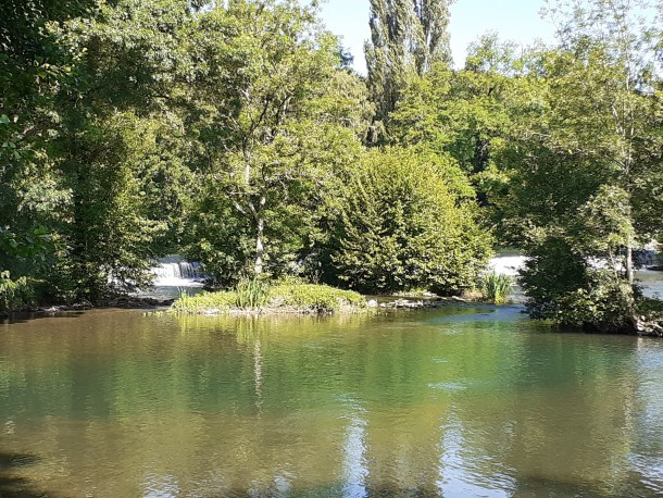 Property for Sale in Charente, Nanteuil-En-Vallee, Nouvelle Aquitaine, France