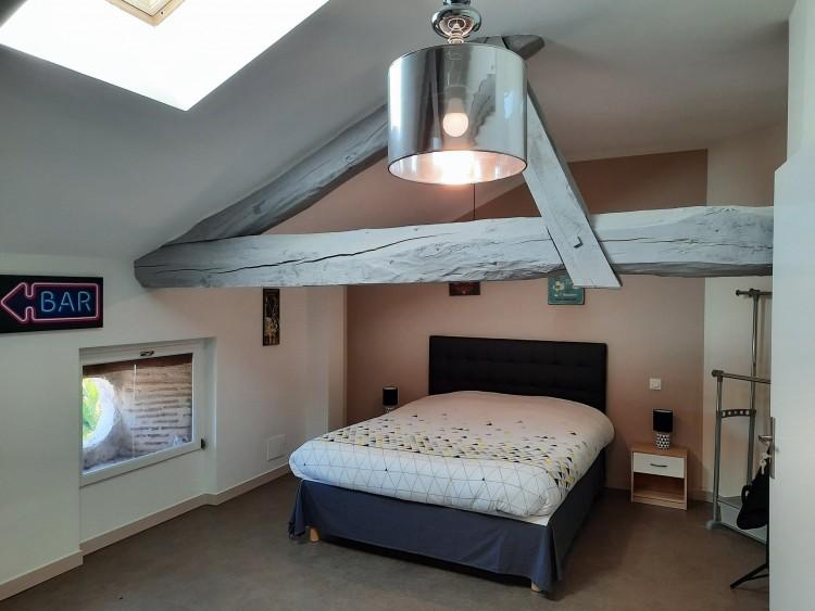 Property for Sale in High quality renovation for this maison de Maître, Lot-et-Garonne, Near Villeneuve-sur-Lot, Lot-et-Garonne, Nouvelle-Aquitaine, France