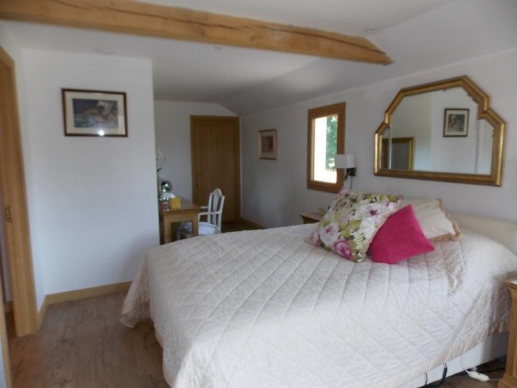 Property for Sale in Fantastic Carp fishing lakes with 4 properties providing income, Charente, Near Lessac, Charente, Nouvelle-Aquitaine, France