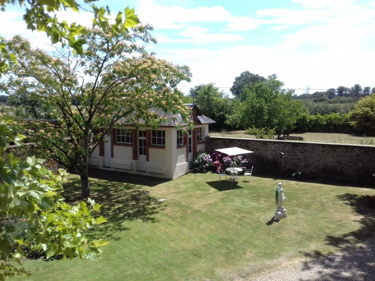 Property for Sale in To the manor born!, Vienne, Near La Trimouille, Vienne, Nouvelle-Aquitaine, France