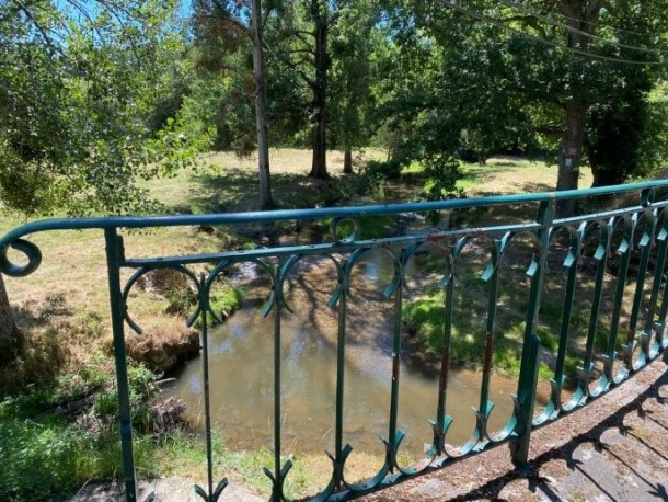Property for Sale in Indre, Centre-Val-de-Loire, France
