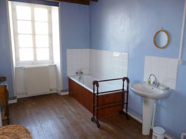 Property for Sale in Manche, Normandy, France