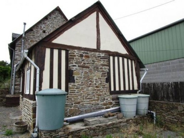 Property for Sale in Manche, Mortain, Normandy, France