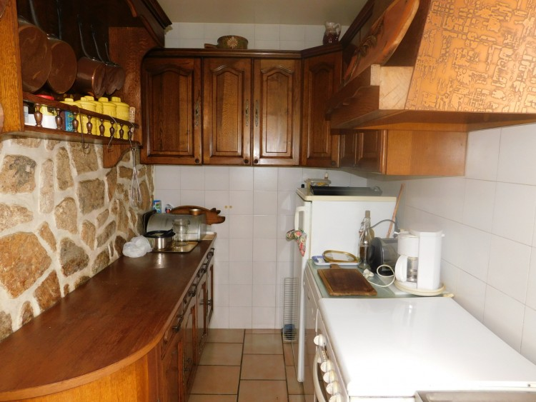 Property for Sale in Traditional style detached house in lively village, Dordogne, Near Piégut-Pluviers, Dordogne, Nouvelle-Aquitaine, France