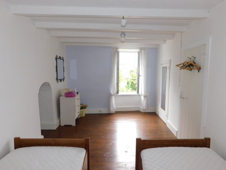 Property for Sale in Charming Character property, outbuildings and a further property for renovation, Haute-Vienne, Near Cussac, Haute-Vienne, Nouvelle-Aquitaine, France