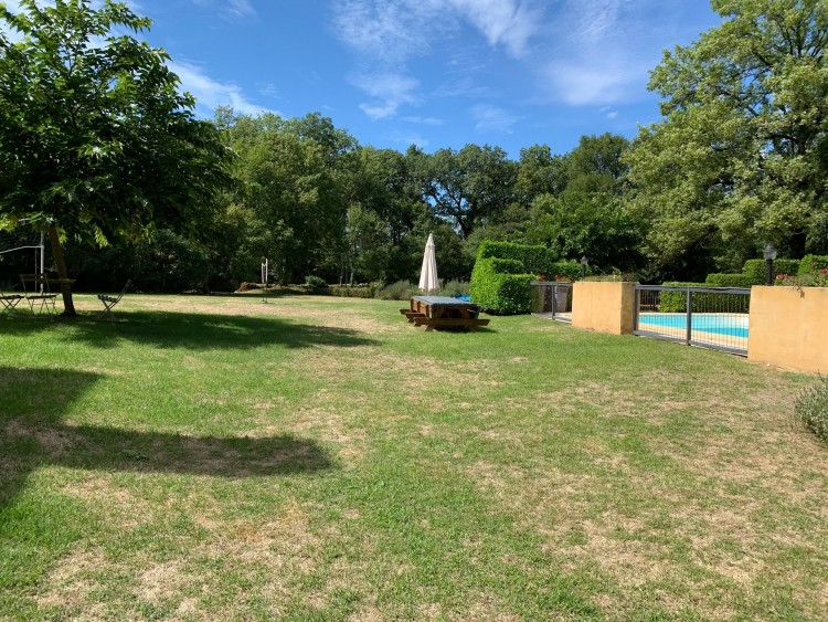 Property for Sale in Gite complex in quiet hamlet, Lot, Near Montgesty, Lot, Occitanie, France