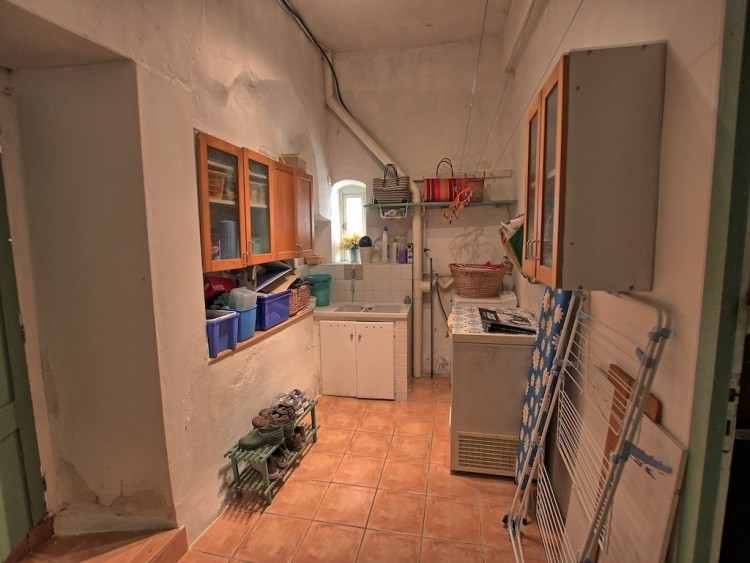 Property for Sale in Stone village house, Aude, Near Bize-Minervois, Aude, Occitanie, France