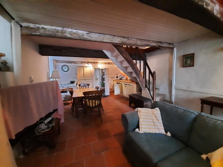 Property for Sale in House Soumensac Ref :9035-Ey, Lot-et-Garonne, Soumensac, Nouvelle-Aquitaine, France