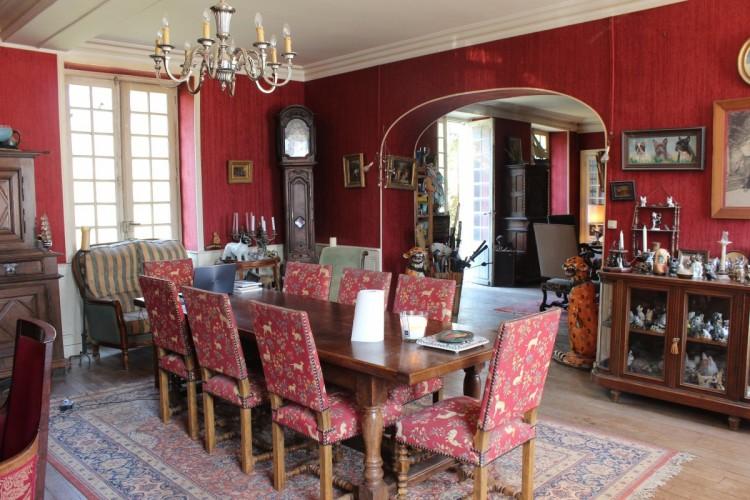 Property for Sale in 1,2 ha Estate, Eure et Loir, Nogent-Le-Rotrou, Centre-Val-de-Loire, France