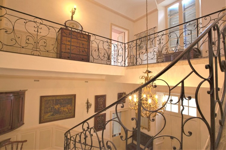 Property for Sale in 17th Century magnificent Mansion, Gers, Near Condom, Gers, Occitanie, France
