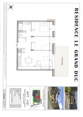 Property for Sale in Les Carroz D'araches, Auvergne-Rhône-Alpes, France