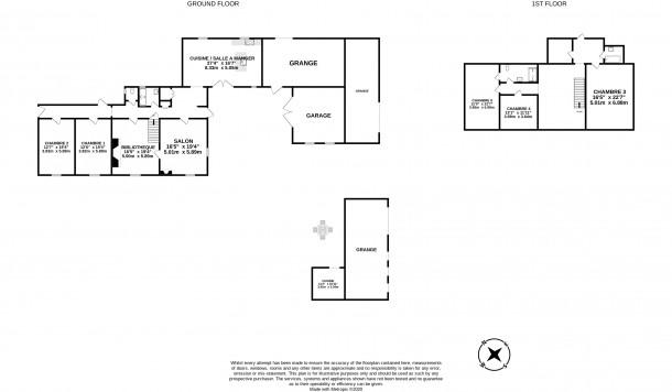 Property for Sale in Tarn et Garonne, Saint Beauzeil, Occitanie, France