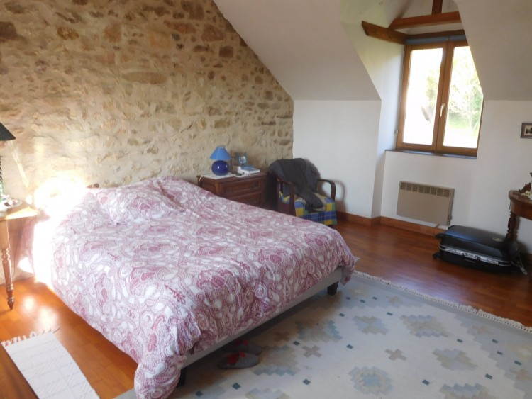 Property for Sale in Property ladignac le long 6 rooms, Haute Vienne, Nouvelle-Aquitaine, France