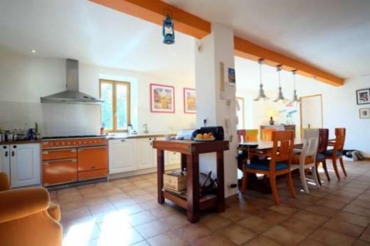Property for Sale in Mas, Farm, Ariège, Mirepoix area, Occitanie, France