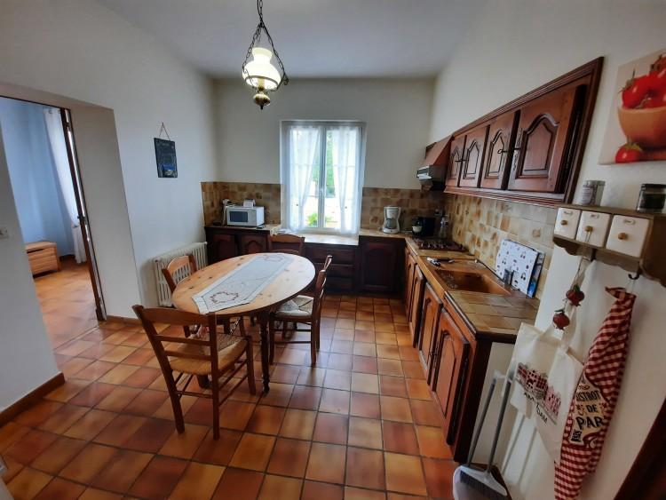 Property for Sale in Beautiful recent house with 4 bedrooms in active village, Lot et Garonne, Near Miramont-De-Guyenne, Lot-Et-Garonne, Nouvelle-Aquitaine, France