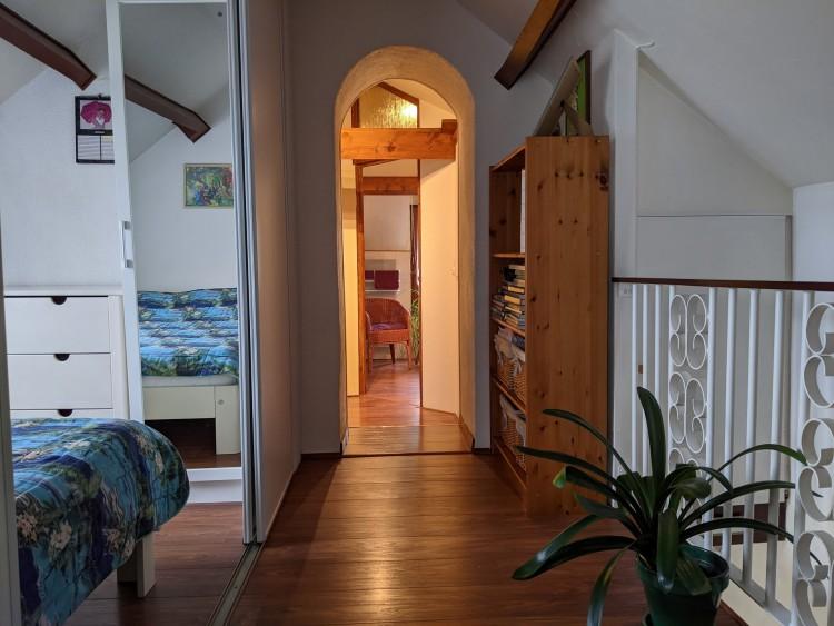 Property for Sale in A paradise for gardenersÂ, Vienne, Near Montmorillon, Vienne, Nouvelle-Aquitaine, France