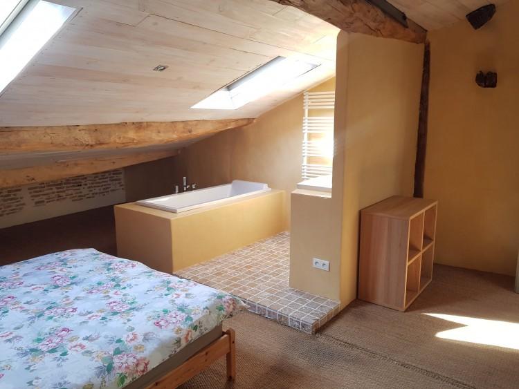 Property for Sale in Charming stone village house, Tarn-et-Garonne, Near Auvillar, Tarn-et-Garonne, Occitanie, France