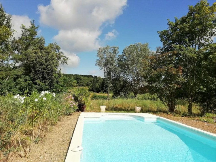 Property for Sale in Mas in Verzeille, Aude, Occitanie, France