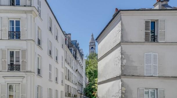 Property for Sale in Paris, Île-de-France, France