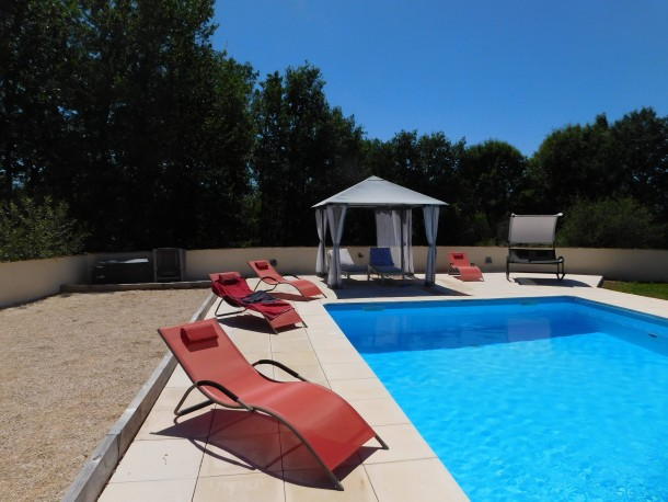 Property for Sale in Lot, Serres, Occitanie, France