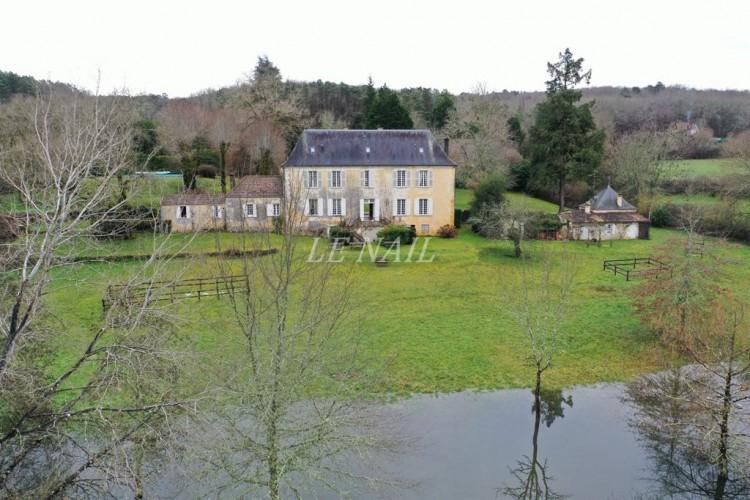 Property for Sale in Dordogne, Nouvelle-Aquitaine, France