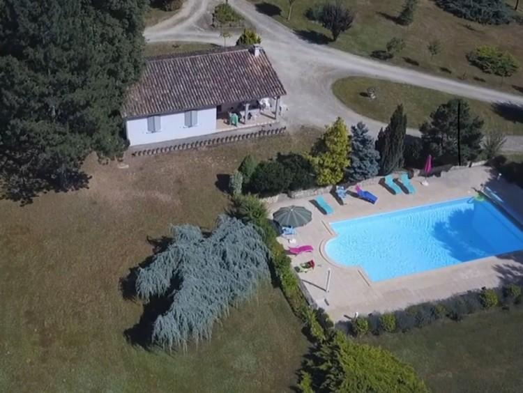 Property for Sale in House Lacapelle Biron Ref :9270-Vi, Lot-et-Garonne, Lacapelle biron, Nouvelle-Aquitaine, France