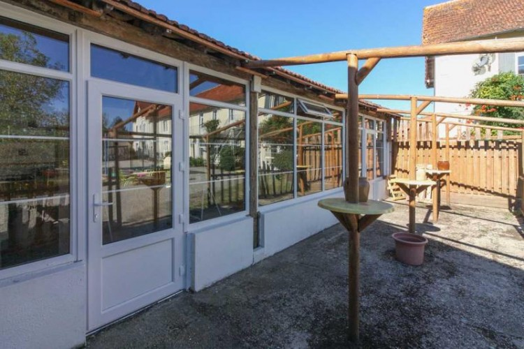 Property for Sale in Gîte complex with pool, garden and restaurant, Charente, Nouvelle-Aquitaine, France