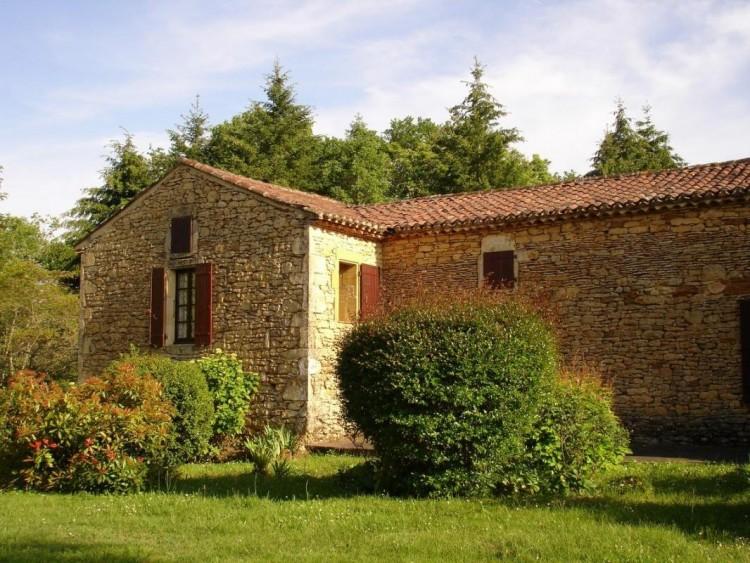 Property for Sale in House, Dordogne, Loubejac, Nouvelle-Aquitaine, France