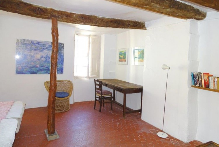 Property for Sale in TOWN HOUSE WITH VIEW ON THE, Var, Montferrat, Provence-Alpes-Côte d'Azur, France