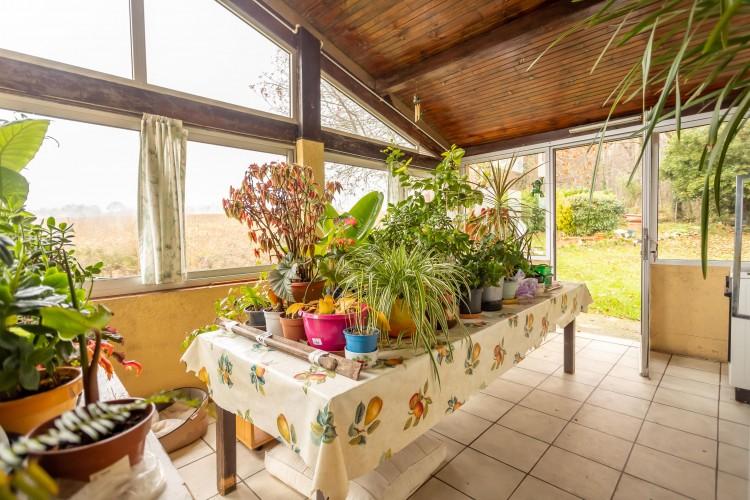 Property for Sale in Property BLAYMONT 7 rooms, Lot-et-Garonne, Maison de campagne dans un endroit paisible, Nouvelle-Aquitaine, France