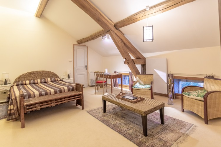 Property for Sale in Property BRASSAC 24 rooms, Tarn-et-Garonne, Occitanie, France
