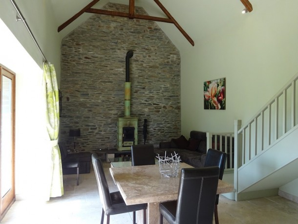 Property for Sale in Laniscat, Laniscat, Brittany, France