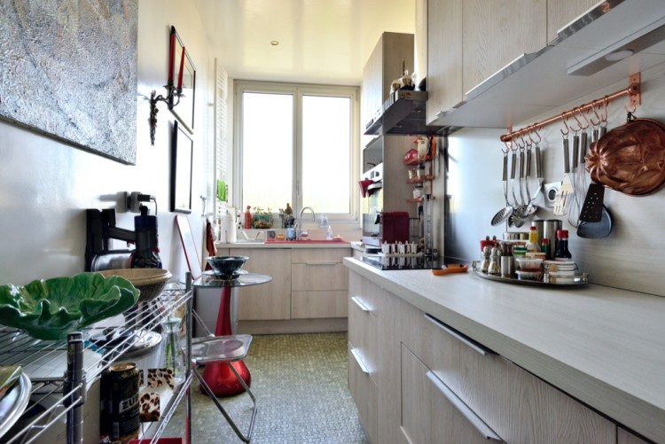 Property for Sale in Etoile Residence Montmorency, Paris, ETOILE, Île-de-France, France