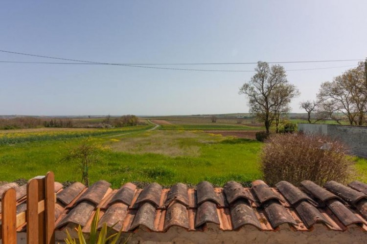 Property for Sale in VIRTUAL VIEWING AVAILABLE - 3-bedroom village house with pool and guest apartment, Charente, Nouvelle-Aquitaine, France