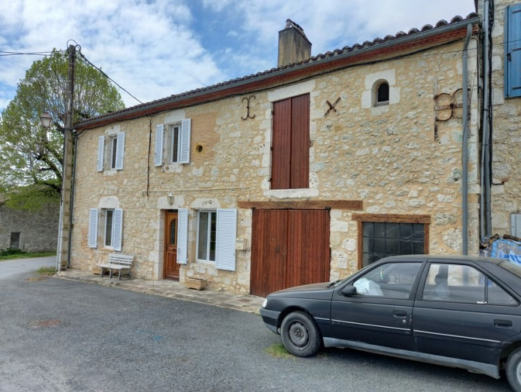 Property for Sale in House Issigeac Ref :9406-Vi, Dordogne, Issigeac, Nouvelle-Aquitaine, France