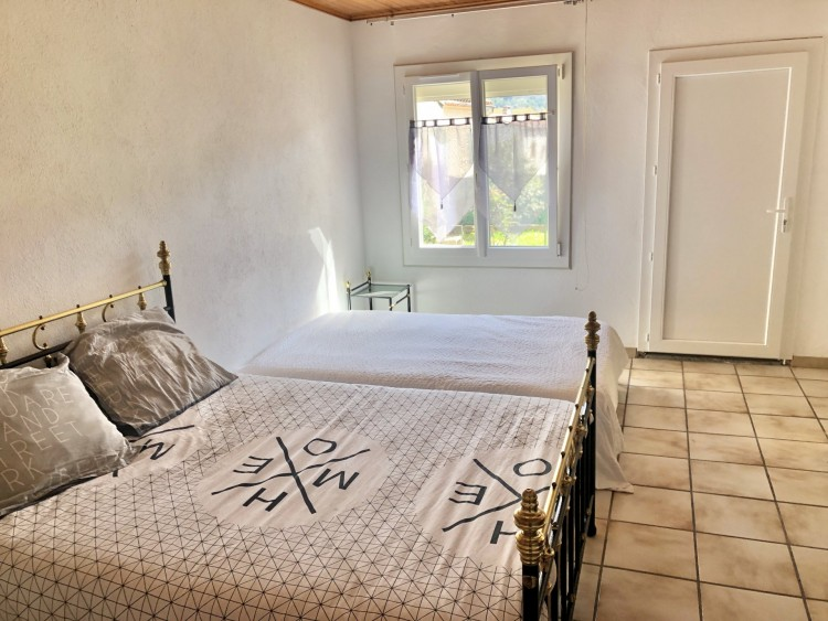 Property for Sale in Townhouse renovated for comfort, Aude, Near Quillan, Aude, Occitanie, France