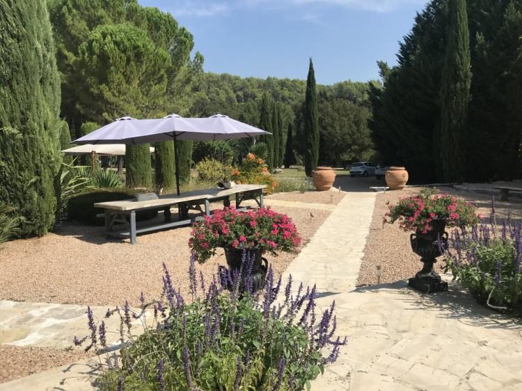 Property for Sale in Bastide in Le Thoronet, Var, Provence-Alpes-Côte d'Azur, France