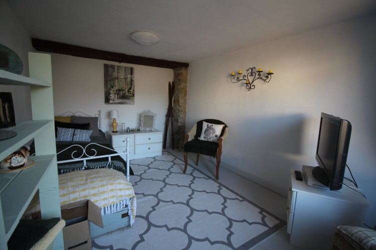 Property for Sale in Recently modernised three bedroom property in excellent condition., Charente, Near Confolens, Charente, Nouvelle-Aquitaine, France