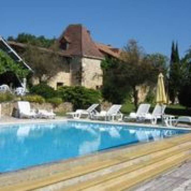 Property for Sale in A 3 Star Hotel And Restaurant in The Dordogne Region Of France, Dordogne, Cadouin, Nouvelle-Aquitaine, France