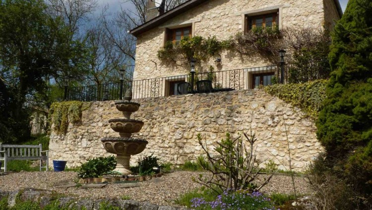 Property for Sale in A Beautiful Stone Built Character Property Oozing With Charm 10 Minutes From Bergerac And its Airport, Dordogne, Bergerac, Nouvelle-Aquitaine, France