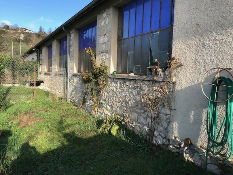 Property for Sale in A Rare Opportrunity to Acquire a 3 Bedroomed Property with an Attached Barn Ripe for Renovation into a 2nd House All Within Walking Distance Of Eymet…, Dordogne, Eymet, Nouvelle-Aquitaine, France