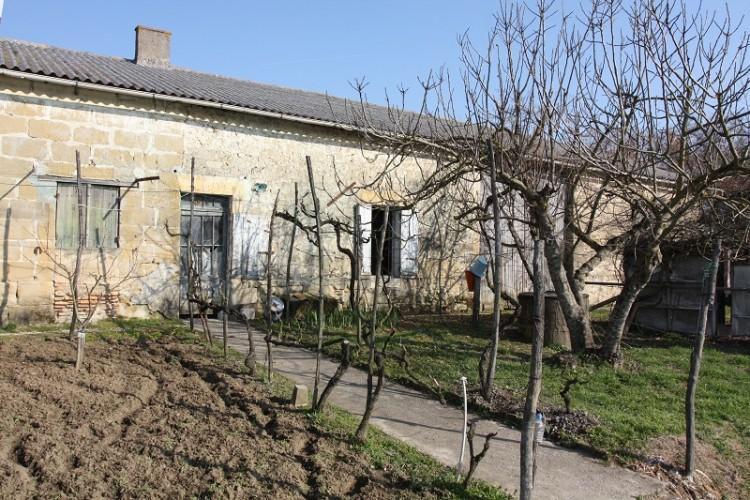 Property for Sale in A Traditionally Built Property With A Stone Built Basement, A Barn & Stone Farmhouse To Restore Close To Miramont De Guyenne, Lot-et-Garonne, St Pardoux, Nouvelle-Aquitaine, France