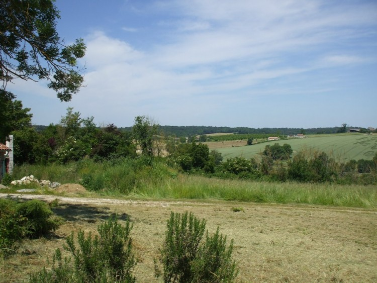 Property for Sale in A Stone Built Property in A Prime Location Which Commands Lot Et Garonne Countryside Panoramic Views Over The Valley Below, Lot-et-Garonne, Escassefort, Nouvelle-Aquitaine, France