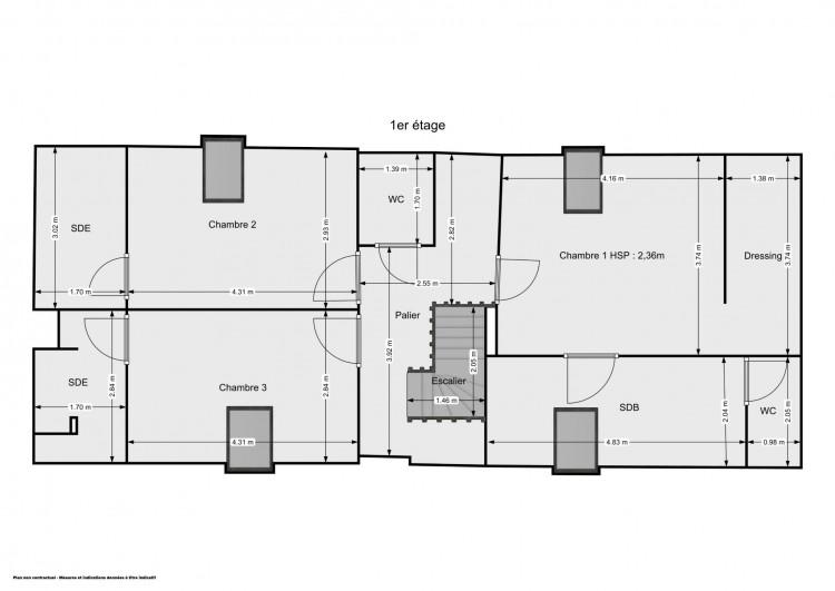 Property for Sale in New house near Senlis, Oise, Hauts-de-France, France