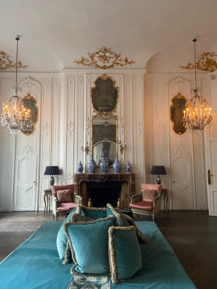 Property for Sale in Saint Germain des Pres Varenne Triplex, Paris, ST-GERMAIN-DES-PRES, Île-de-France, France