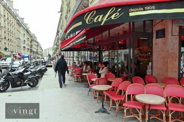 Property for Sale in Saint Germain des Pres Saint Sulpice View, Paris, ST-GERMAIN-DES-PRES, Île-de-France, France