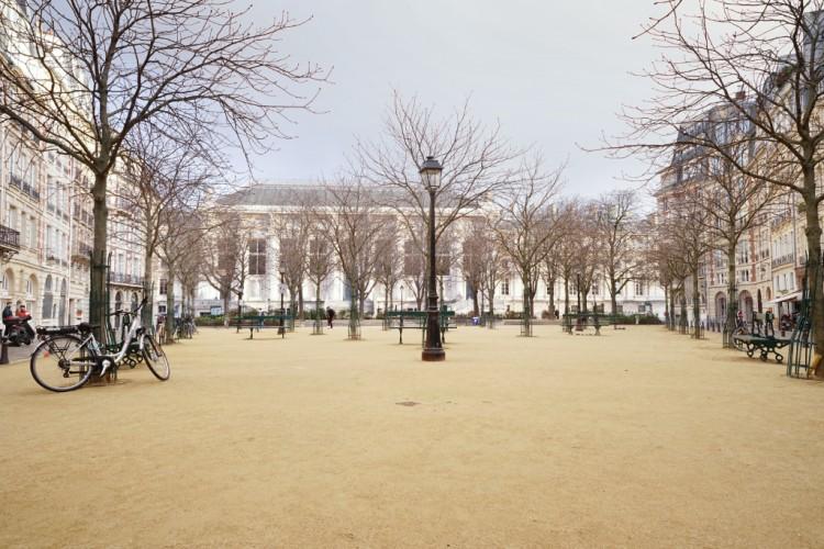 Property for Sale in St Germain des Pres Dauphine View, Paris, ST-GERMAIN-DES-PRES, Île-de-France, France