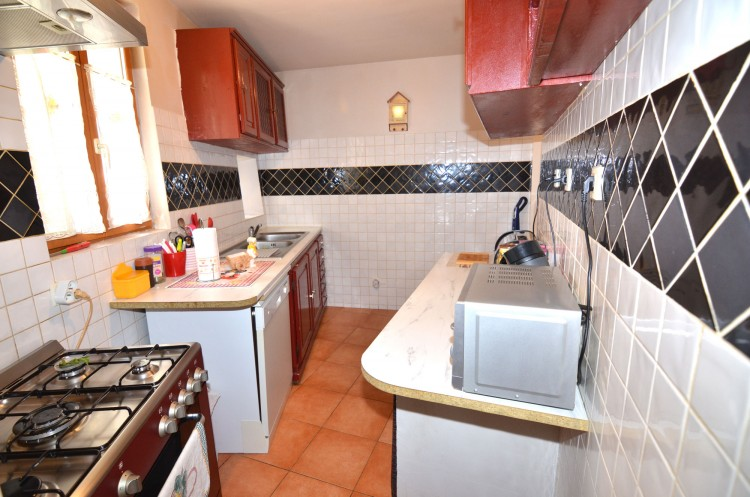 Property for Sale in Renovated village house with t, Aude, Occitanie, France